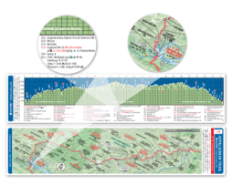 AntiGravityGear Appalachian Trail Pocket Profile