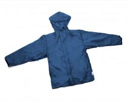 AntiGravityGear Ultralight Rain Jacket with Pit Zips