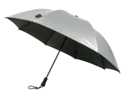 Swing Lite-Flex Umbrella - Silver