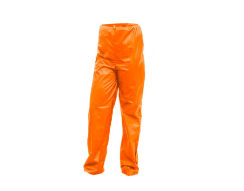 AntiGravityGear Blaze Orange Rain Paints