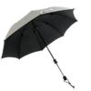Swing Handsfree Umbrella Silver