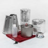 Caldera Kitchen with Evernew .9 Mug Pot (ECA268)