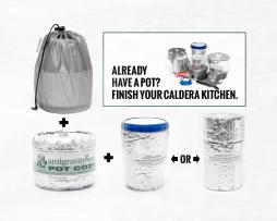 AntiGravityGear Caldera Kitchen Completer