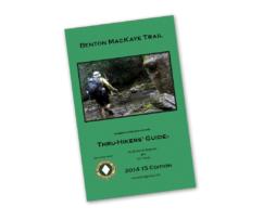 Benton Mackaye Thru Hikers Guide