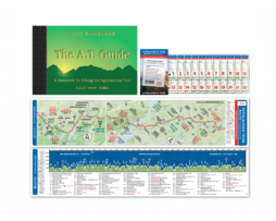 The A.T. Guide & Appalachian Trail Pocket Profile Set