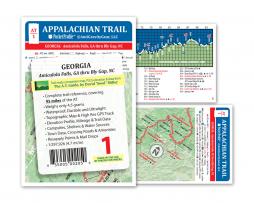 AntiGravityGear Appalachian Trail Pocket Profile: AT-01