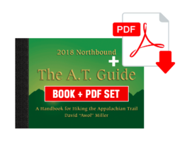 2018 Northbound Book & PDF Download Combo