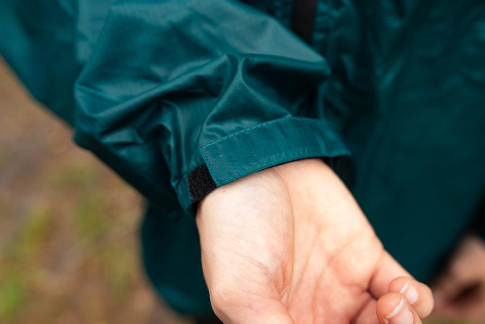 782f801f99 AntiGravityGear Ultralight Rain Jacket w  Pit Zips