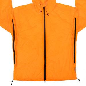 Antigravitygear Ultralight Rain Jacket W Pit Zips
