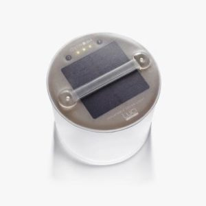 Luci Outdoor Inflatable Solar Powered Light