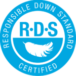 Responsible Down Standard Certified