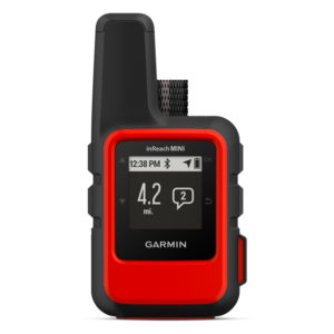 Garmin inReach Mini at AntiGravityGear
