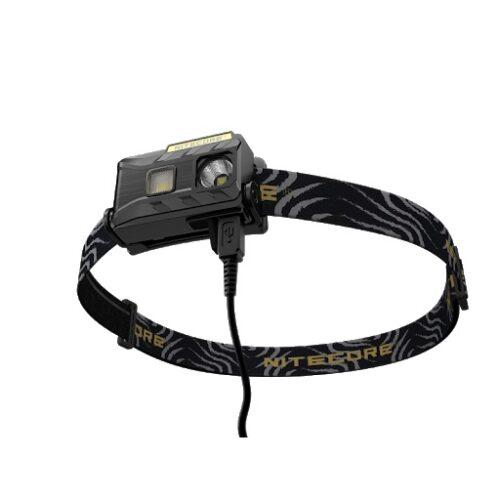 NU25 Headlamp Charge