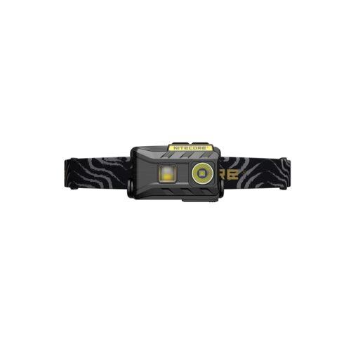 NU25 Headlamp Front