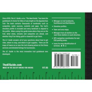 2021 A.T. Guide Pur Bound Back Cover