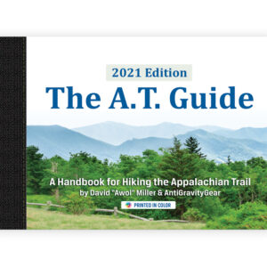 2021 A.T. Guide Pur Bound Front Cover