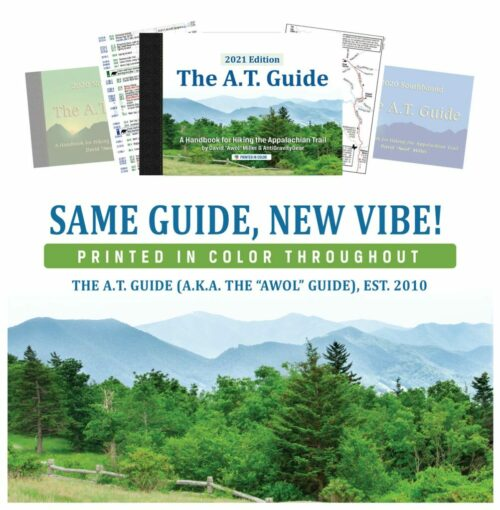 Same Guide, New Vibe